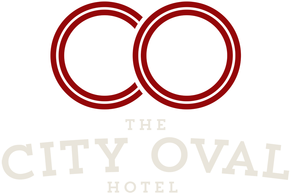 The City Oval Hotel